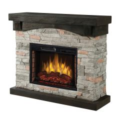 """42"""" Sable Mills Electric Fireplace"""