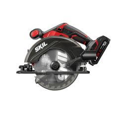 20V 6-1/2'' Circular Saw Kit with PWRCore 20™ 2.0Ah Lithium