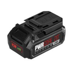 20V 2.0Ah PWRCore 20™ Lithium Batterywith PWRAssist™ Mobile