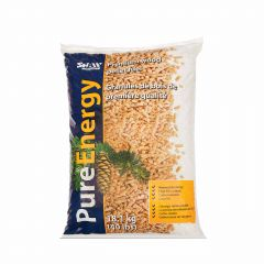 Pure Energy Softwood Pellet 18.1 Kg