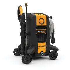 Powerplay Spyder 1800PSi Electric Pressure Washer