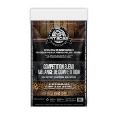 Pit Boss Competition Blend