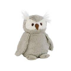 """Grey Owl 11.5"""" Doorstopper"""