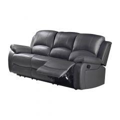 Boris Grey Sofa