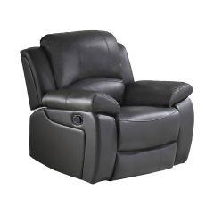 Boris Grey Recliner Chair
