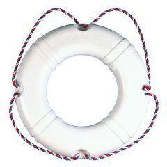 "19"" Recreational Decorative Ring Buoy"
