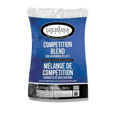 Louisiana Grills Competition Blend