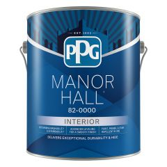 Manor Hall Interior Eggshell Neutral Base 946Ml