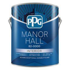 Manor Hall Interior Semi-Gloss 946Ml