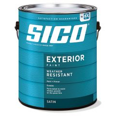 Sico Ext Opp Satin 3.78L