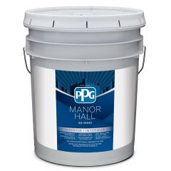 Manor Hall Interior Eggshell White/Pastel 18.9L