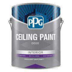 Ppg Ceiling PaInterior White Base 3.78L