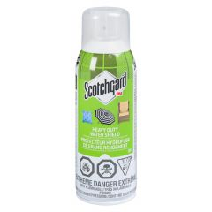 Scotchgard Heavy Duty Water Shield And Water And Sun Shield