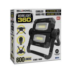 Bell+Howell Worklight 360
