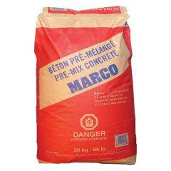 Marco Pre-Mix Concrete Mixture 30KG