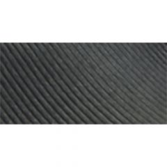"27"" Ribbed Extruded Rubber Runner"