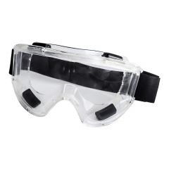 Goggles PVC Frame