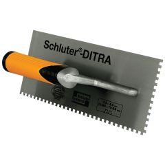 "Ditra 11/64""X11/64""  Trowel 6 Pack"