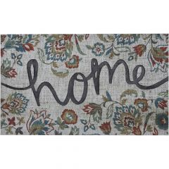 "18"" x 30"" Welcome Rubber Door Mat"