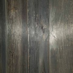 Smokey Grey Nickel Gap Shiplap