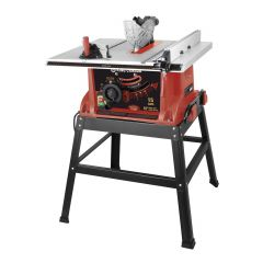 "10"" Table Saw With Stand"