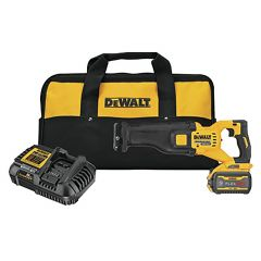 Flexvolt 60V Max Brushless Cordless Reciprocating Saw Kit