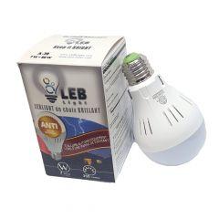 Emergency LEd Bulb 7W