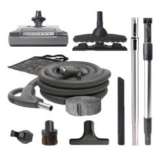 Venmar Central Vacuum Deluxe Installation Kit With Electric