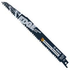 "5pc 9"" 5/8TPI Edge Recip Saw Blades Wood/Nail Demolition"