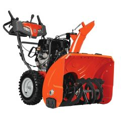 "30"" 291cc 2-Stage Gas Husqvarna Snow Blower"