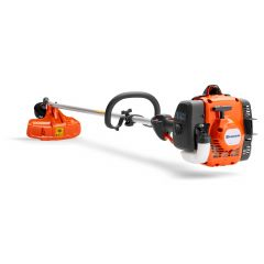 "Husqvarna 17"" 27.6cc  Straight Shaft Line Trimmer 329L"