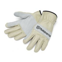 Husqvarna Chainsaw Protection Gloves-L