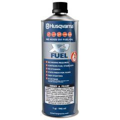 Husqvarna Premixed Fuel 946ml