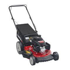 Troy-Bilt 160cc Honda 3:1 Push Mower