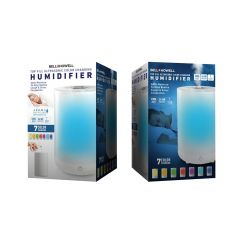 Top Fill Humidifier