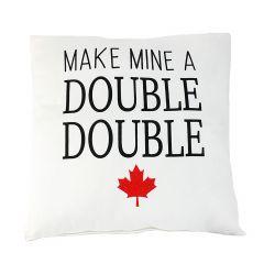 """18"""" x 18"""" Double Double Cushion"""