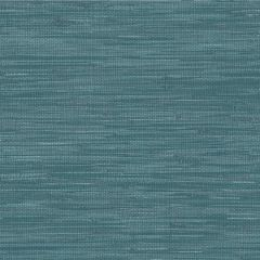 Nuwallpaper Peel And Stick Grassweave Navy