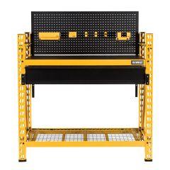 4' DeWalt Steel Workbench