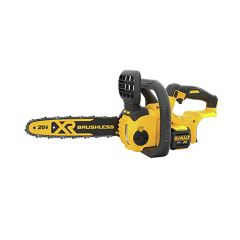 Dewalt 20V Max Compact Brushless Chainsaw Bare Tool