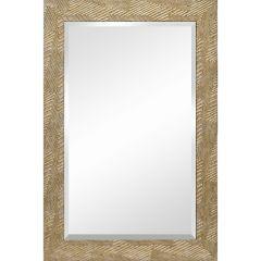 "24"" x 36"" Wall Mirror"