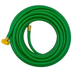 """Miracle-Gro 100' x 1/2"""" All Purpose Hose"""