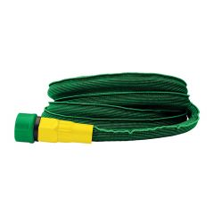 Miracle-Gro 50' Expanding Hose With ABS Coupling