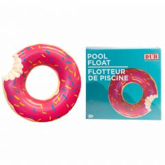 "48"" Donut Pool Float"