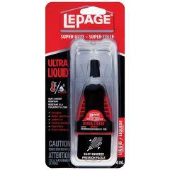 LePage Super Glue Ultra Liquid Control-4 mL