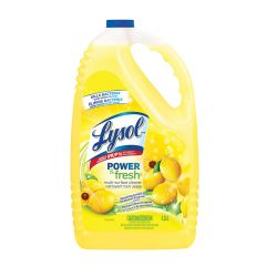 Lysol Power And Fresh Multi‐Surface Cleaner