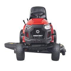 "Troy-Bilt 547cc 46"" Foot CVT Lawn Tractor"