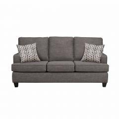 "78"" Wade 3 Seater Canadian Sofa"