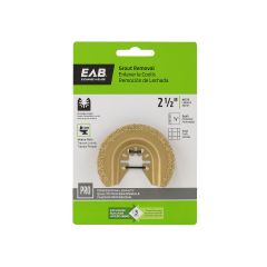 """2-1/2"""" Grout Removal  Professional Oscillating Accessory - E"""