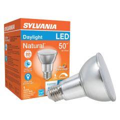 6.5 Watt Dimmable Medium Base LED PAR20 Bulb-1/Pack