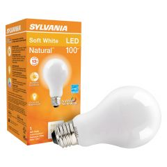 13 Watt Dimmable Medium Base LED A21 Bulb-1/Pack